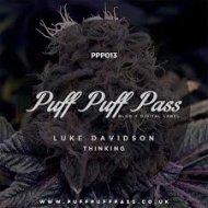 Luke Davidson  - Thinking (Original Mix)