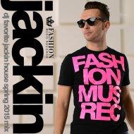 DJ Favorite - Jackin House TOP 30 (Spring 2015 Mix)