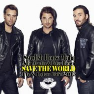 Swedish House Mafia feat. John Martin & Peter Brown - Save The World (Fly & Lykov Edit 2015)