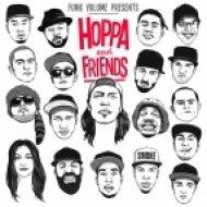 DJ Hoppa - Mistakes (feat. Devon Lee, Ra the Rugged Man & Dizzy Wright) (Original mix)