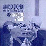 Mario Biondi - A Handful Of Soul (Original Mix)