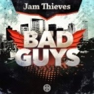 Jam Thieves - Bomber Man (Original mix)
