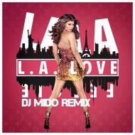 Fergie - L.A. Love (La La) (DJ Mido Remix)
