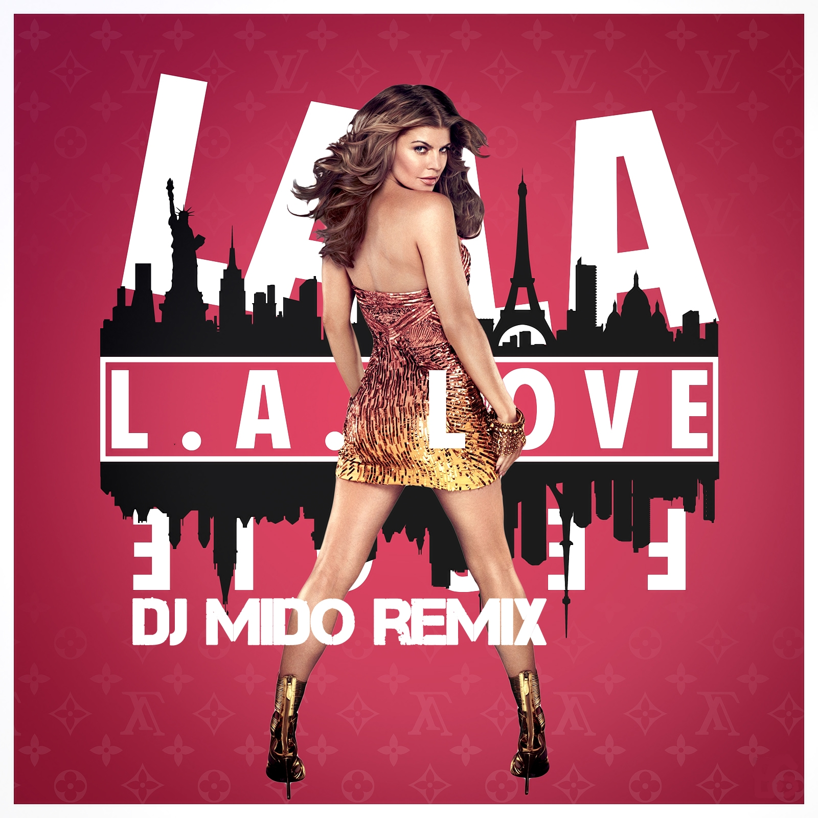 love la Ivi adamou — la la love (греческие песни) 03:01 natascha hagen — sweet la la love 04:02.