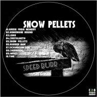 Speed Burr - Cristalmeth (Original mix)