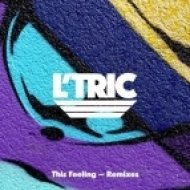 L\'Tric - This Feeling (Purple Disco Machine Remix)