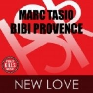 Marc Tasio & Bibi Provence - New Love (Extended Mix)
