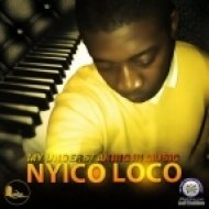 Nyico Loco feat Tumelo Mokoena - Meropa (Silent Mix Verb)