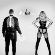 Madonna - Ghosttown (Don Diablo Instrumental Mix)