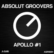 Absolut Groovers - Apollo #1 (Original mix)