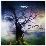 Skyfall - Fantasy Is Part Of Reality (Original mix)
