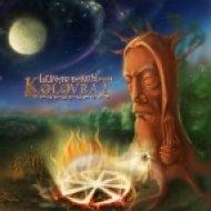 Lunar Dawn - Rebirth Of Jarilo (Original mix)