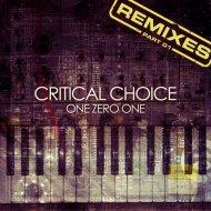 Critical Choice - Roots (Perfect Stranger Remix)