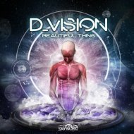 D-Vision - Beautiful Thing (Original Mix)