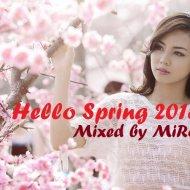 MiRo - Hello Spring 2015 ()