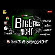 GVOZD - Live @ BIGBASSNIGHT  (27.03.2015)