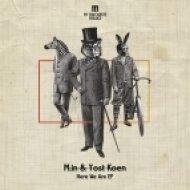 M.in, Yost Koen - Here We Are (Hermanez Boom Mix)