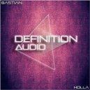 Bastian - Holla (SYAP & Sugga Bear Remix)