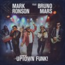 Mark Ronson feat. Bruno Mars - Uptown Funk! (Dave Aude Vocal Mix)