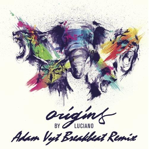 Luciano - Origins (Adam Vyt Breakbeat Remix)