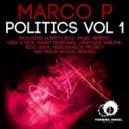 Marco P - Politics (Urig & Dice Remix)