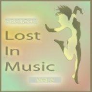 bRUJOdJ - Lost In Music 2015 (Vol.2)
