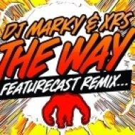 DJ Marky & XRS - The Way (Featurecast Remix)