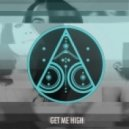 Aaliyah x Black Boots - Get Me High (Original mix)