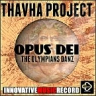 Thavha Project - Opus Dei (The Olympians Trance)