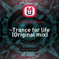 Cj Virtual Wave - Trance for life (Original mix)
