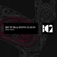 Mo\'Funk & Danny Glavan - La Distancia Para Un Duelo (Original mix)
