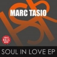 Marc Tasio feat. Bibi Provence - Close To You (Club Mix)