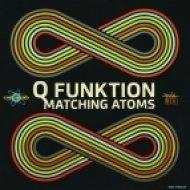 Q Funktion - Since Then (Original mix)