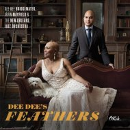 Dee Dee Bridgewater - Big Chief (Original mix)