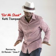 Keith Thompson - Got Me Shook (Township Sunday Mix)