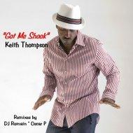 Keith Thompson - Got Me Shook (Oscar P Nude Drum Mix)