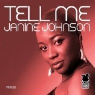 Janine Johnson - Tell Me (Yohann Levems Mix)