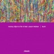 Honey Dijon & Tim K feat. Jason Walker - Burn (Luke Solomon\'s Slow Burn Dub)