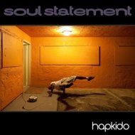 Hapkido - The Funk Is Alive & Well (Original Mix)