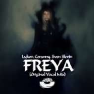 Lykov, Coranny, Sven Slevin - Freya (Original Vocal Mix)