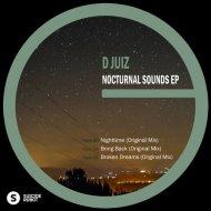 D Juiz - Broken Dreams (Original Mix)