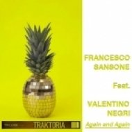 Francesco Sansone & Valentino Negri - Again & Again (Original Vocal Mix)