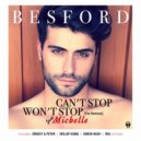Besford feat.  Michelle - Can\'t Stop (Won\'t Stop) (Simon Nash Remix)