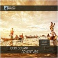 John Cosani - Adventure (Original mix)