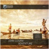 John Cosani - Adventure (Phoebus Remix)