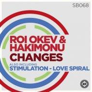 Hakimonu, Roi Okev - Stimulation (Original Mix)
