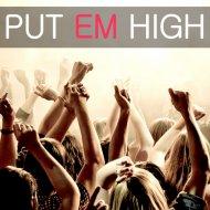 Stonebridge ft. Therese - Put Em High (Caldero Remix)