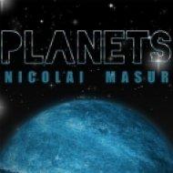 Nicolai Masur - Uranus (Original mix)