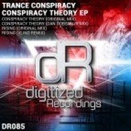 Trance Conspiracy - Conspiracy Theory (Original Mix)