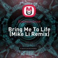 Evanescence - Bring Me To Life (Mike Li Remix)